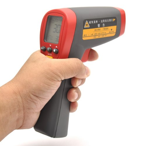 Non Contact IR Infrared Digital Temperature Gun Thermometer