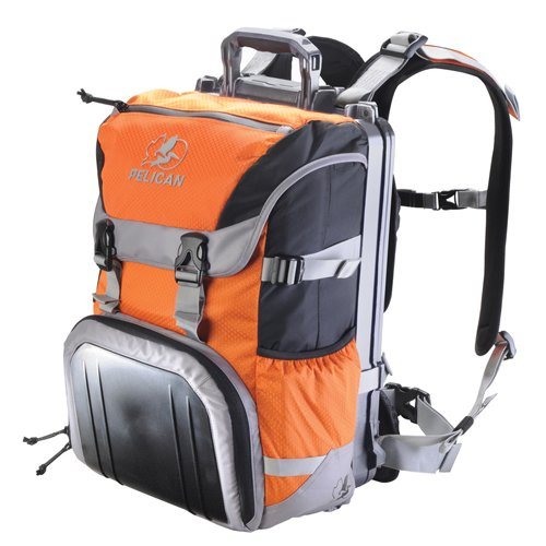 Pelican Backpack for 15-Inch MacBooks and Laptops