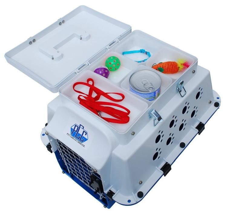 PetCooler Carrier