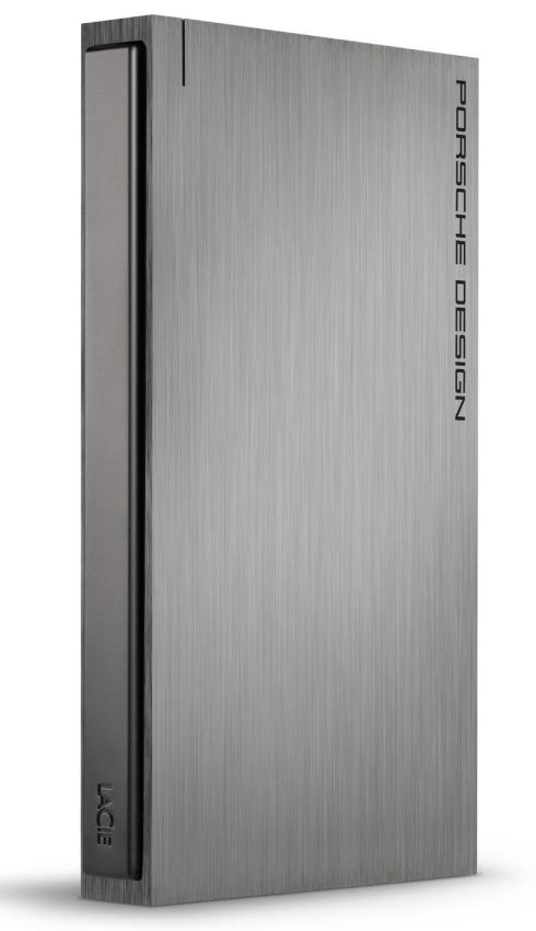 Porsche Design P'9220 1 TB USB 3.0 Portable External Hard Drive