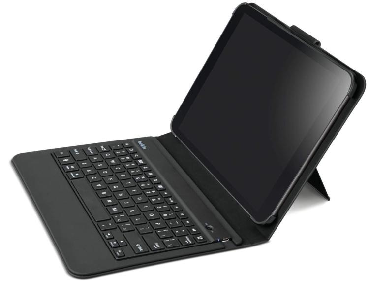 Slim Style Keyboard Case for Samsung Galaxy Tab 3