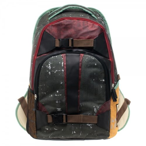 Star Wars Mandalorians Icon Backpack