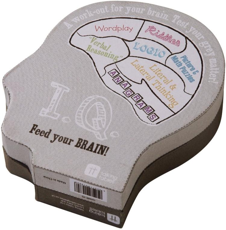 Test Your Brain Training