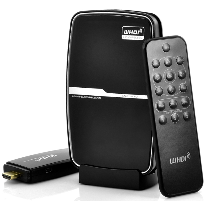 WHDI Wireless High Definition Video Transmitter Receiver