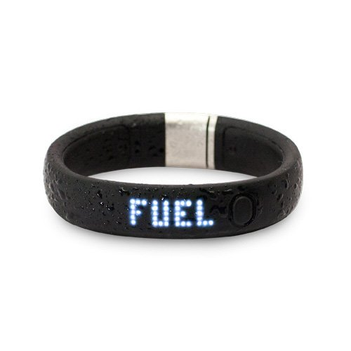 Waterproof Nike Fuelband with Dual Layer Technology