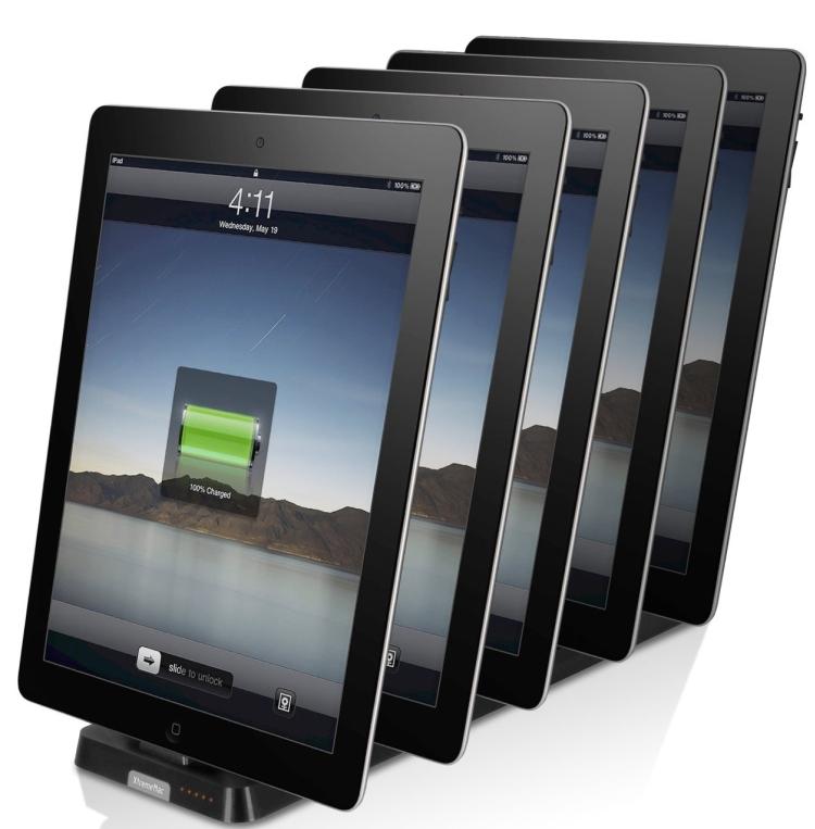 XtremeMac 30Pin InCharge X5 for iPodiPhoneiPad