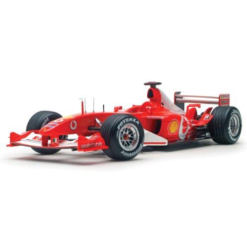 118 Ferrari F2003 GA Race Car Michael Schumacher