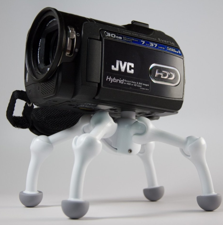 2Smartphone Tripod and Adapter