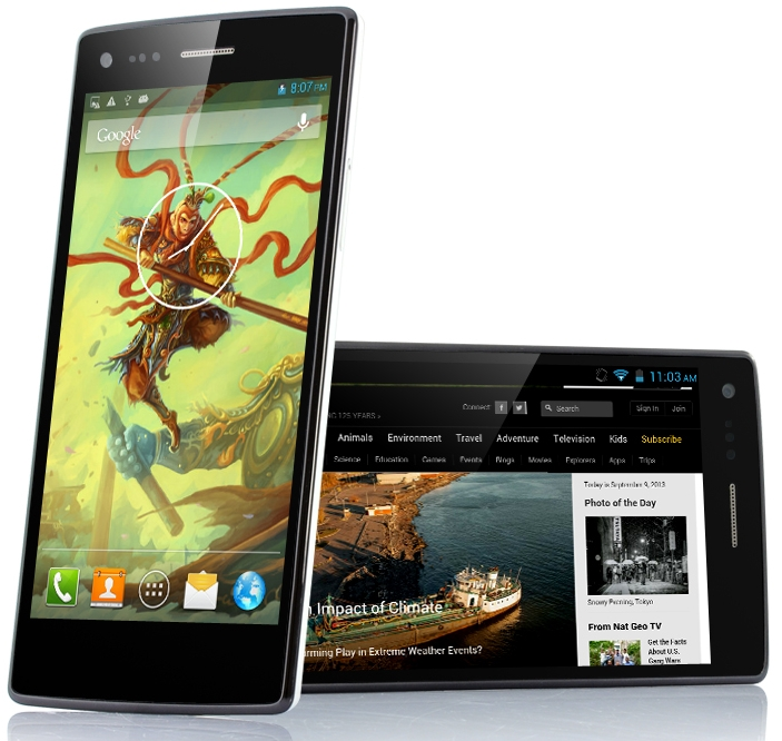 5 Inch Android 42 Phone ThL W11 Monkey King