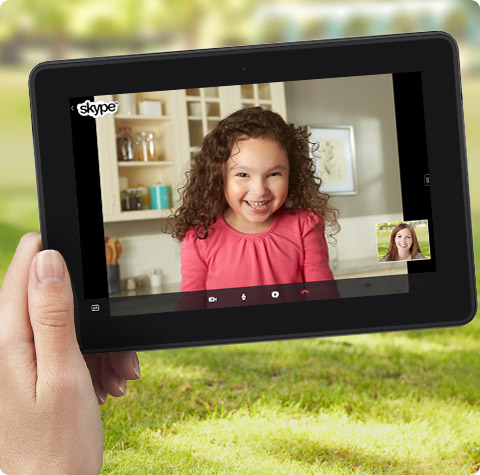 All-New Kindle Fire HDX 8.9 Tablet