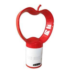 Apple Shape Bladeless Fan