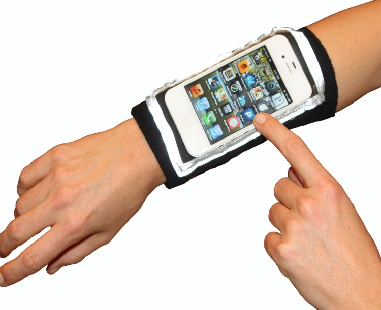Armband for iPhone 5S, 5C, 5,4S,4 and iPod Touch