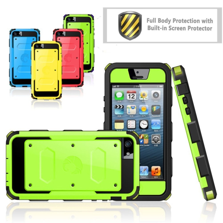 Armorbox for Apple iPhone 5C  Protective Case