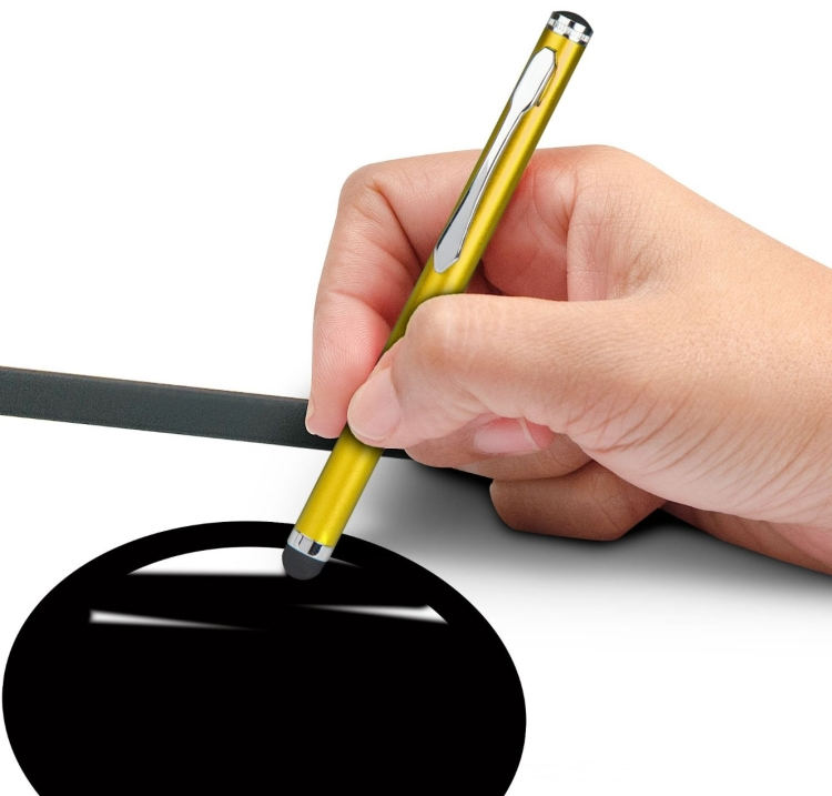 Capacitive Stylus for Touchscreen Devices