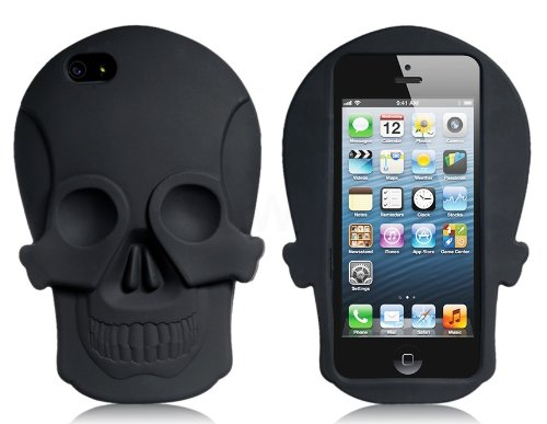 Case for iPhone 5s Black