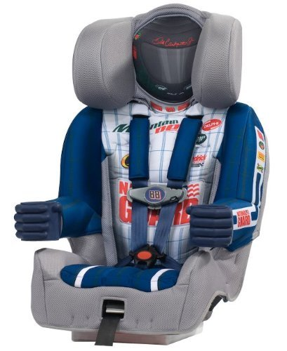 Dale Combination ToddlerBooster Car Seat