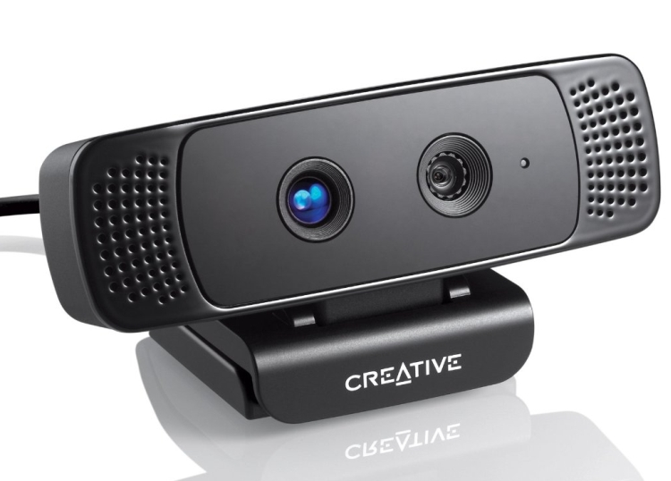 Depth and Gesture Recognition Camera for Personal Computers