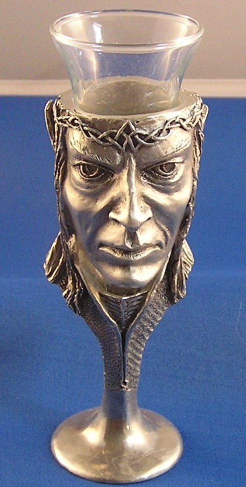 Elrond Shot Class, Lord of the Rings