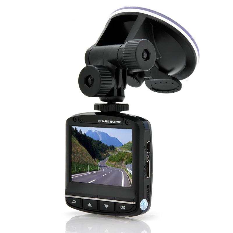 Full HD Car Dashcam