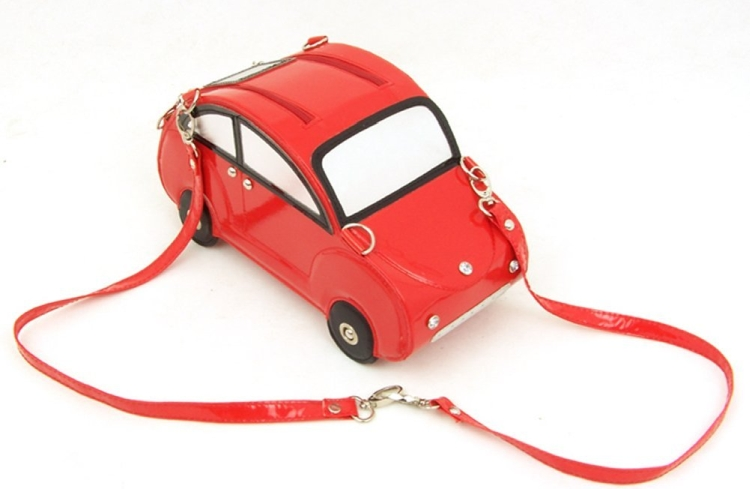 Handbag Car Design Shulder Bag Women