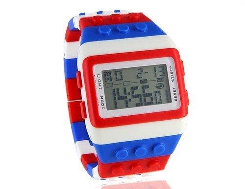 Led Binary  Watch