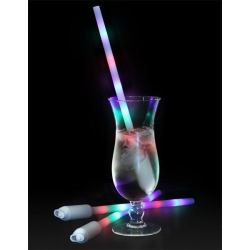 Light Show Straw