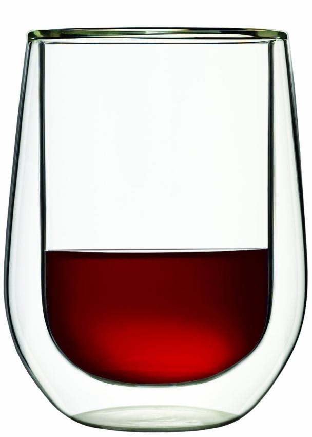Luigi Bormioli DUOS 14-Ounce Red Wine
