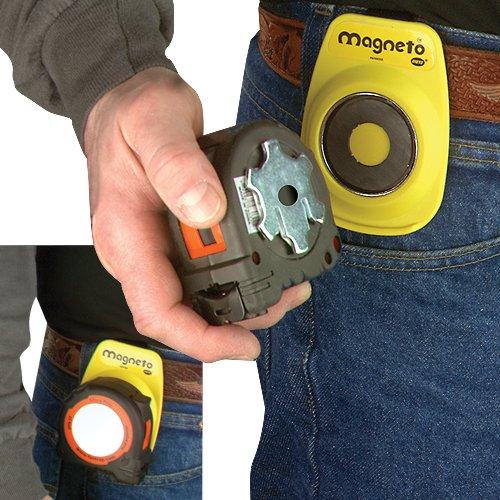 Magneto Magnetic Tape Holder
