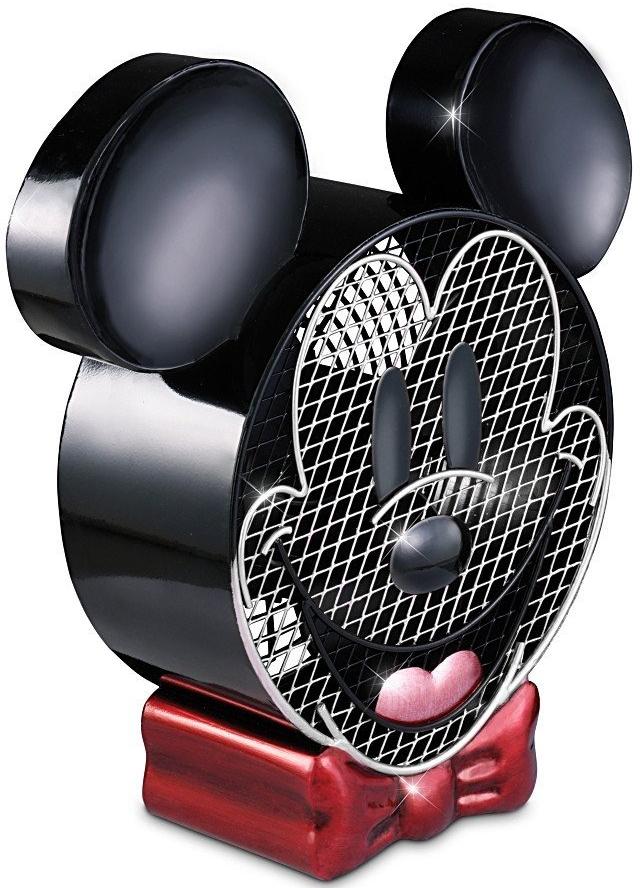 Mickey Mouse Fan Electric Fan  U2013 7 Gadgets