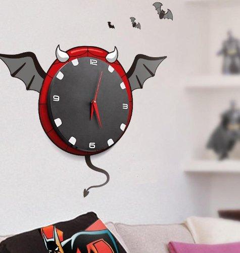 Modern Design 3D Wall Clock