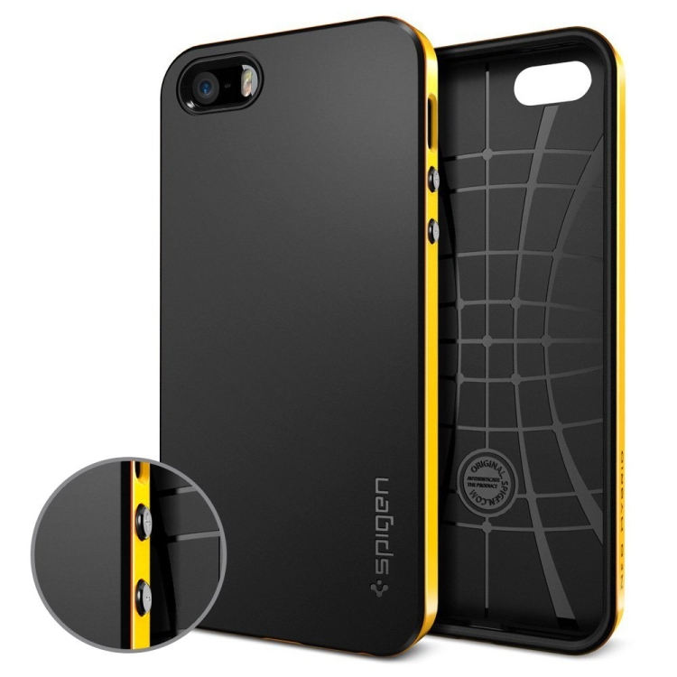 Neo Hybrid Case for iPhone 55S
