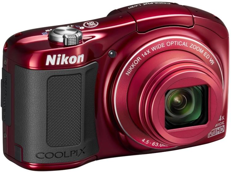 Nikon COOLPIX MP CMOS Digital Camera