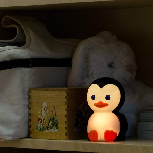 Onaroo Danny The Penguin Portable Night Light