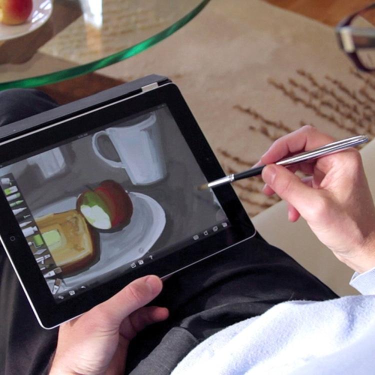Princeton Sensu Portable Artist Brush and Stylus