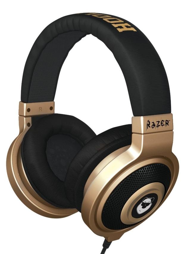 Razer Kraken Over Ear E Panda Hooligan Headphones