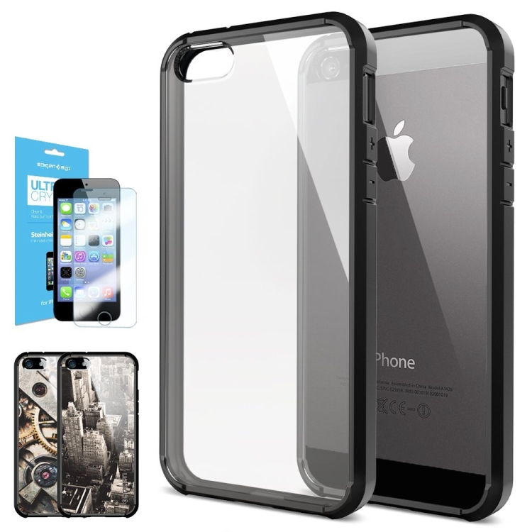 SPIGEN iPhone 5S Case Bumper