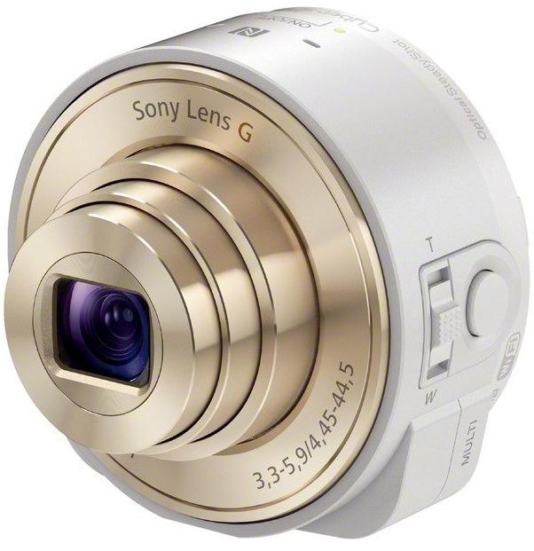 Sony Smartphone  Lens-Style Camera