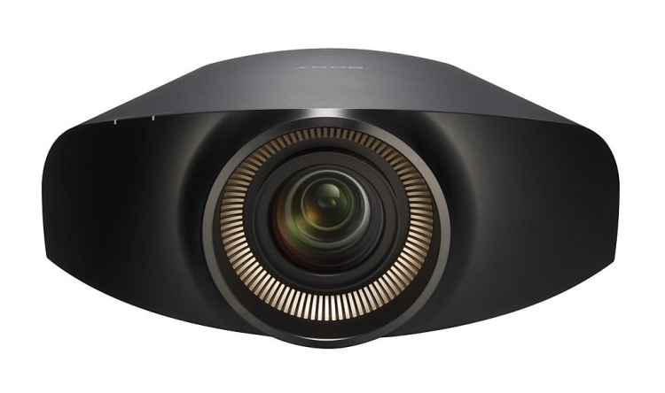 Sony VPL 4K Home Theater ES Projector