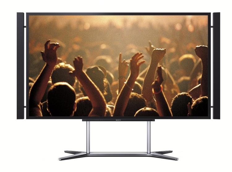 Sony XBR-84X900 84-Inch 4K Ultra HD 3D Internet LED UHDTV