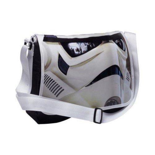 Star Wars Messenger Character Despatch Bag