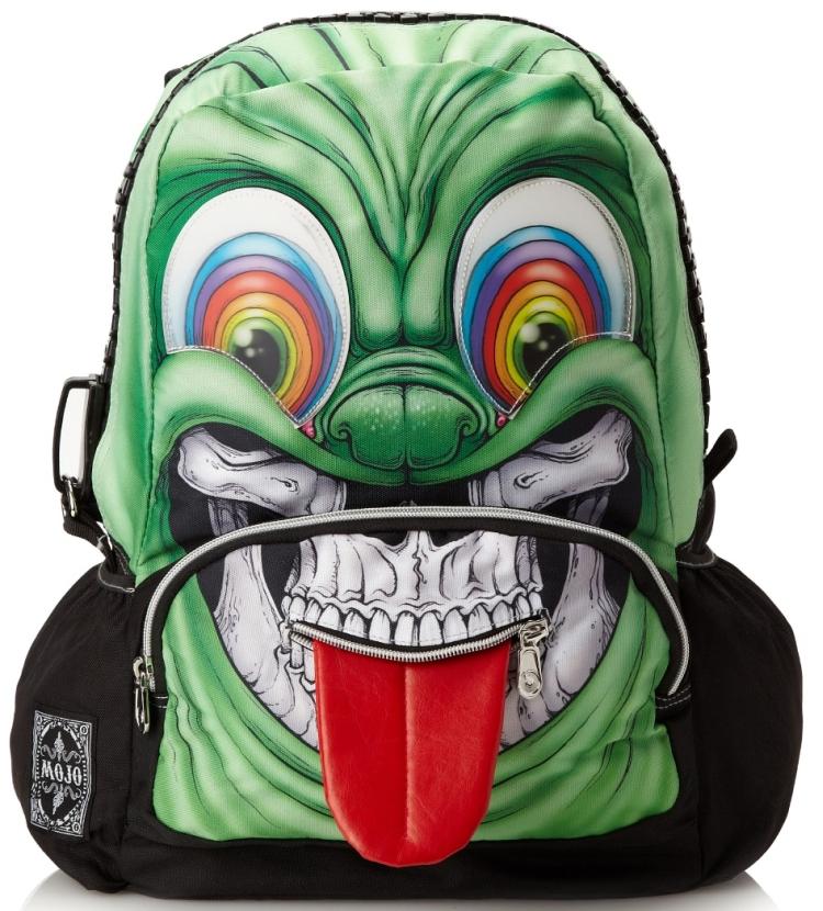 The Boogeyman Backpack