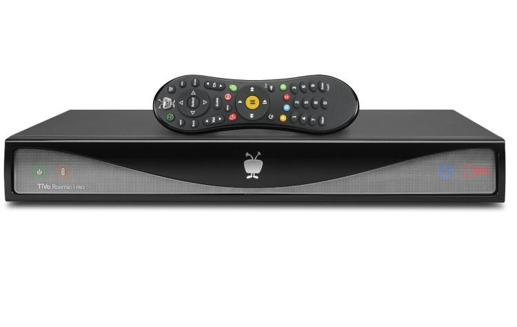 TiVo TCD840300 Roamio Pro HD DVR