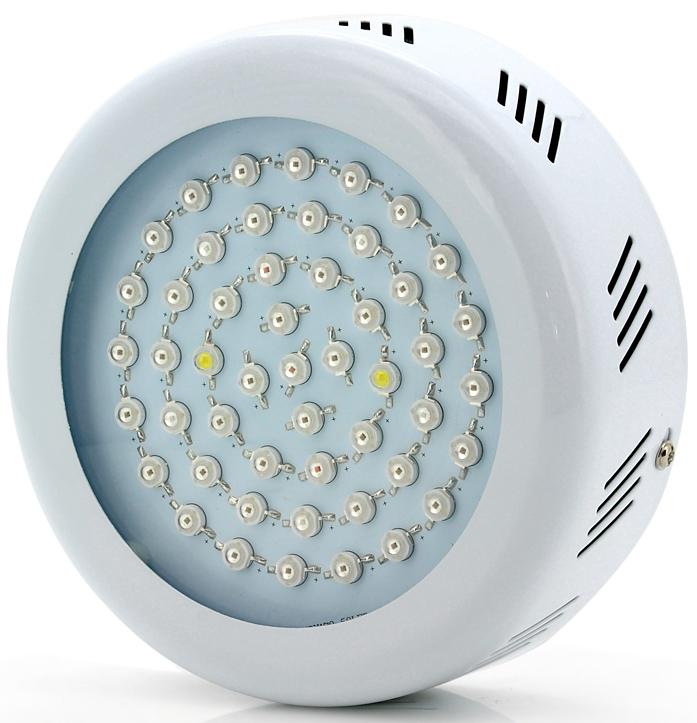 UFO LED Grow Light Morbo