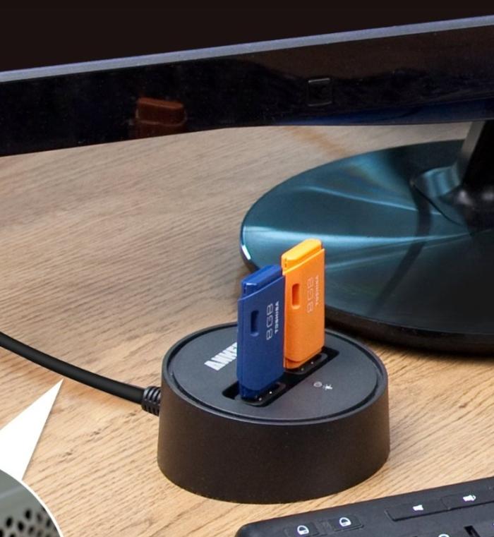 USB 30 2Port Hub BusPowered Hub
