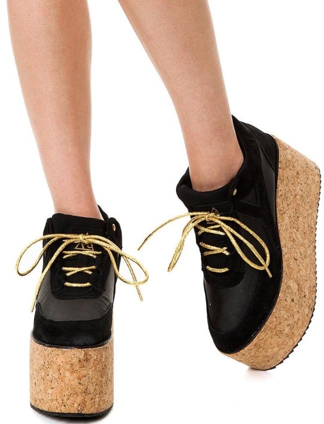 Womens Qozmo Qorq Shoe