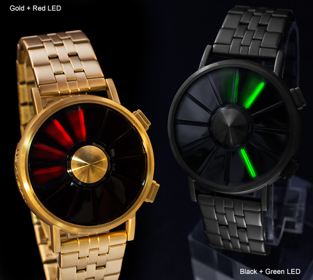blade_gold-black_led_watches