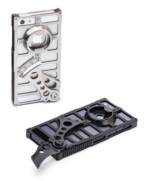 knife case iphone 5