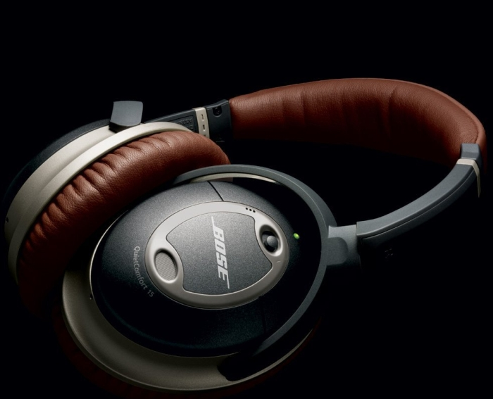 15 Acoustic Noise Cancelling Headphones  Limited Edition