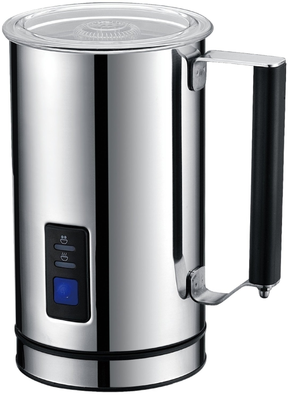 Automatic Milk Frother and Heater, Cappuccino Maker