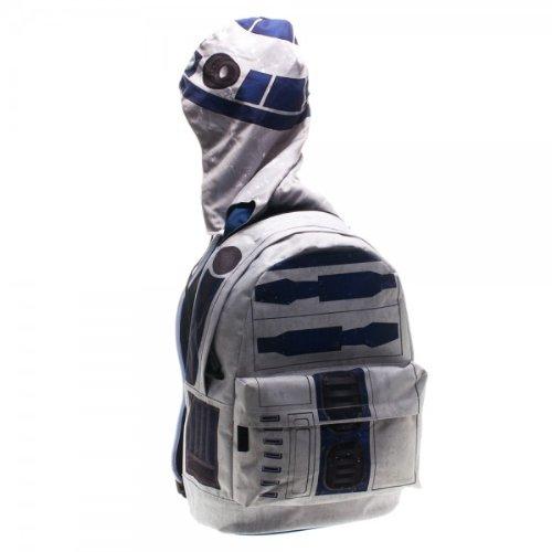 Backpack Star WarsSuit Up R2D2